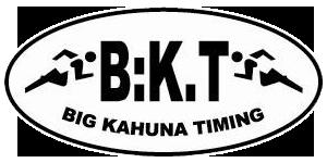 Big Kahuna Timing